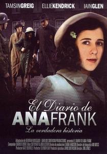 O Diário de Anne Frank   - Poster / Capa / Cartaz - Oficial 3