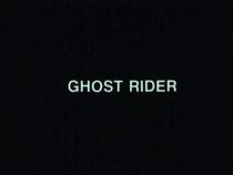 Ghost Rider - Poster / Capa / Cartaz - Oficial 1