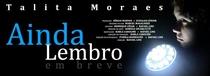 Ainda Lembro - Poster / Capa / Cartaz - Oficial 2
