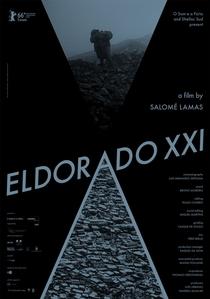 Eldorado XXI - Poster / Capa / Cartaz - Oficial 1