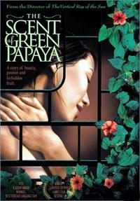 O Cheiro do Papaia Verde - Poster / Capa / Cartaz - Oficial 2