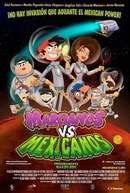 Marcianos vs. Mexicanos (Marcianos vs. Mexicanos)