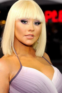 Christina Aguilera - Poster / Capa / Cartaz - Oficial 9
