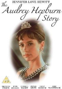 A Vida de Audrey Hepburn - Poster / Capa / Cartaz - Oficial 5