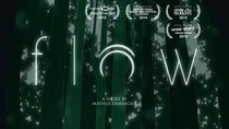 Flow - Poster / Capa / Cartaz - Oficial 1