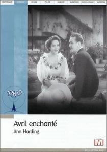 Enchanted April  - Poster / Capa / Cartaz - Oficial 1