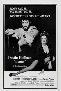 Lenny - Poster / Capa / Cartaz - Oficial 4
