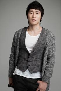 Heo Jae Ho - Poster / Capa / Cartaz - Oficial 1