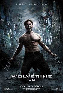 Wolverine: Imortal - Poster / Capa / Cartaz - Oficial 1