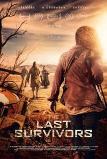 Os Últimos Sobreviventes - Poster / Capa / Cartaz - Oficial 3