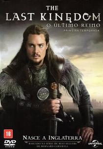 O Último Reino (1ª Temporada) - Poster / Capa / Cartaz - Oficial 3