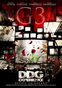 D.D.G. Experience - Poster / Capa / Cartaz - Oficial 1
