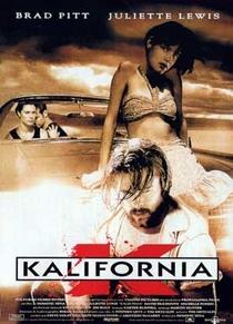 Kalifornia - Poster / Capa / Cartaz - Oficial 7
