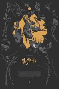 Magnólia - Poster / Capa / Cartaz - Oficial 6