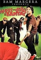 Onde Diabos está o Papai Noel? (Where the #$&% Is Santa?)