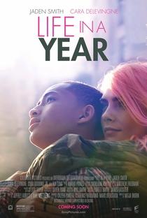 A Vida em um Ano - Poster / Capa / Cartaz - Oficial 1