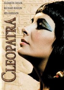 Cleópatra - Poster / Capa / Cartaz - Oficial 2