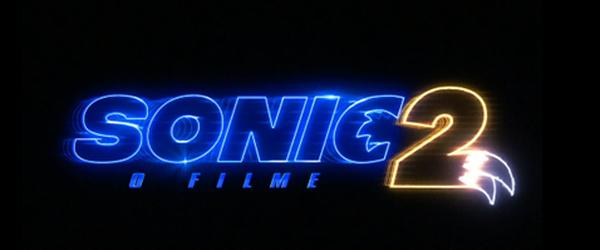 Sonic anuncia título do novo filme