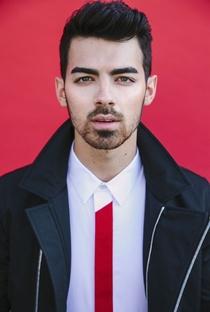 Joe Jonas - Poster / Capa / Cartaz - Oficial 4