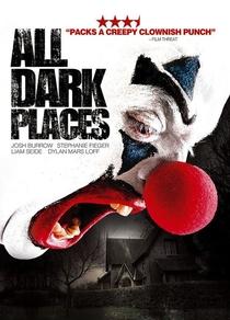 All Dark Places - Poster / Capa / Cartaz - Oficial 2