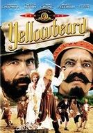 O Pirata da Barba Amarela (Yellowbeard)