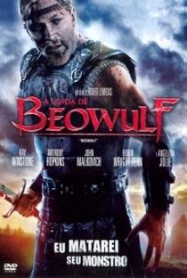 A Lenda de Beowulf - Poster / Capa / Cartaz - Oficial 2