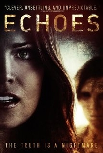 Echoes - Poster / Capa / Cartaz - Oficial 1