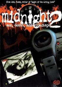 Midnight 2 - Poster / Capa / Cartaz - Oficial 1