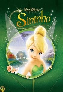 Tinker Bell: Uma Aventura no Mundo das Fadas - Poster / Capa / Cartaz - Oficial 1