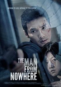 O Homem de Lugar Nenhum - Poster / Capa / Cartaz - Oficial 11