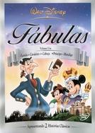 Fábulas da Disney 1