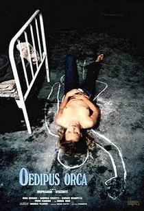 Oedipus Orca - Poster / Capa / Cartaz - Oficial 1