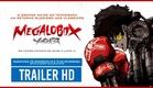 MEGALOBOX - Trailer Dublado [Oficial]