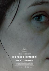 Foreign Bodies - Poster / Capa / Cartaz - Oficial 1
