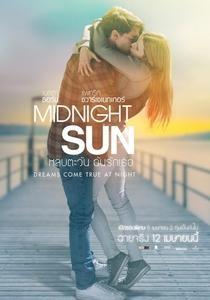 Sol da Meia Noite - Poster / Capa / Cartaz - Oficial 1