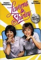 Laverne & Shirley (2ª Temporada)  (Laverne & Shirley (2ª Temporada) )