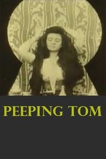 Peeping Tom - Poster / Capa / Cartaz - Oficial 1