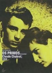 Os Primos - Poster / Capa / Cartaz - Oficial 4