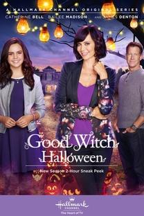 Good Witch Halloween - Poster / Capa / Cartaz - Oficial 1