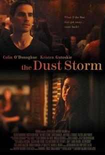 The Dust Storm - Poster / Capa / Cartaz - Oficial 2