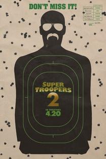 Super Tiras 2 - Poster / Capa / Cartaz - Oficial 3