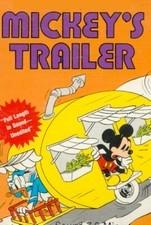 O Trailer de Mickey - Poster / Capa / Cartaz - Oficial 1