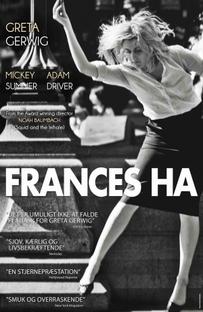Frances Ha - Poster / Capa / Cartaz - Oficial 6