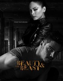 Beauty and the Beast (1ª Temporada) - Poster / Capa / Cartaz - Oficial 5