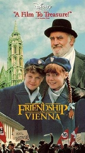 A Friendship in Vienna  - Poster / Capa / Cartaz - Oficial 1