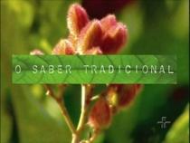 O Saber Tradicional - Poster / Capa / Cartaz - Oficial 1