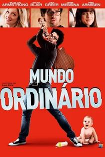 Mundo Ordinário - Poster / Capa / Cartaz - Oficial 2