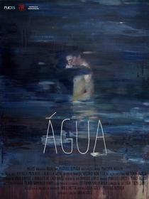 Água - Poster / Capa / Cartaz - Oficial 1