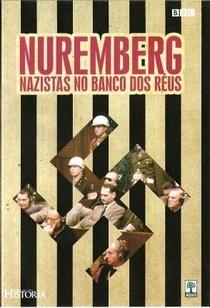 Nuremberg - Nazistas no Banco dos Réus - Poster / Capa / Cartaz - Oficial 1
