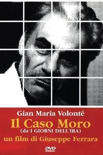 O Caso Aldo Moro - Poster / Capa / Cartaz - Oficial 4